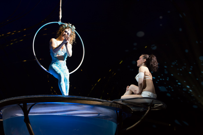 Discover Atlanta's best Cirque in / Find shows, buy tickets, check seating charts, plan where to eat and how to get there.