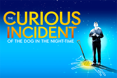 Broadway aan de Amstel: The Curious Incident of the Dog in the Night-Time