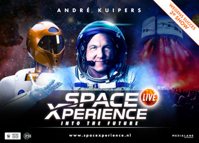 SpaceXperience