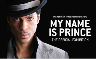 'My Name is Prince'