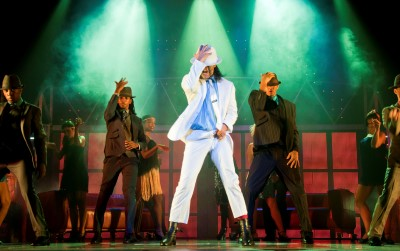Extra shows THRILLER LIVE in het Rai Theater Amsterdam