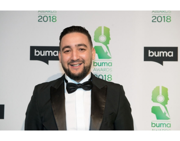 Buma_Awards_2018_Theater_Amsterdam_05-03-2018_Gwendolyne-0002