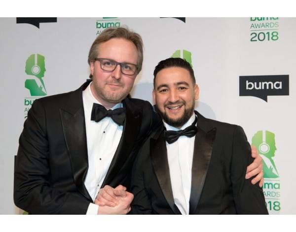 Buma_Awards_2018_Theater_Amsterdam_05-03-2018_Gwendolyne-0006