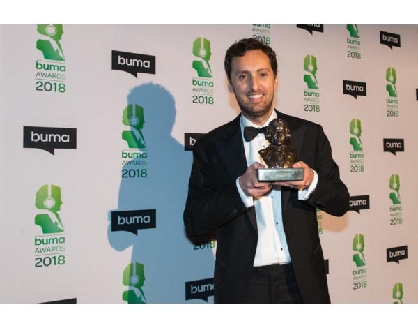 Buma_Awards_2018_Theater_Amsterdam_05-03-2018_Gwendolyne-0031
