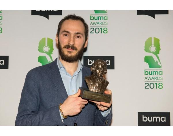Buma_Awards_2018_Theater_Amsterdam_05-03-2018_Gwendolyne-0059