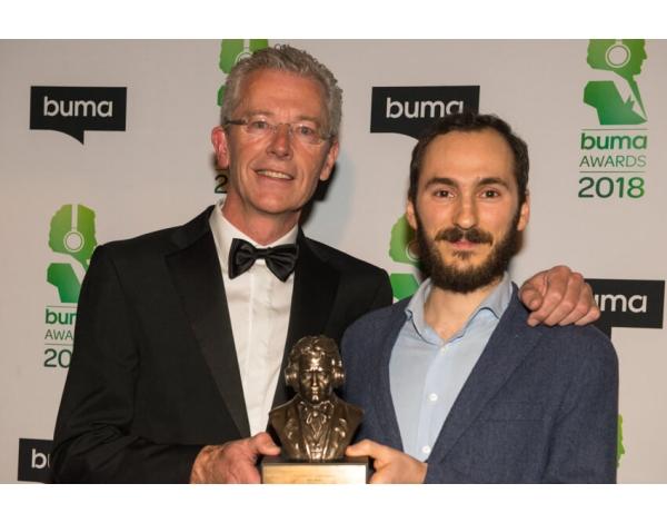 Buma_Awards_2018_Theater_Amsterdam_05-03-2018_Gwendolyne-0072