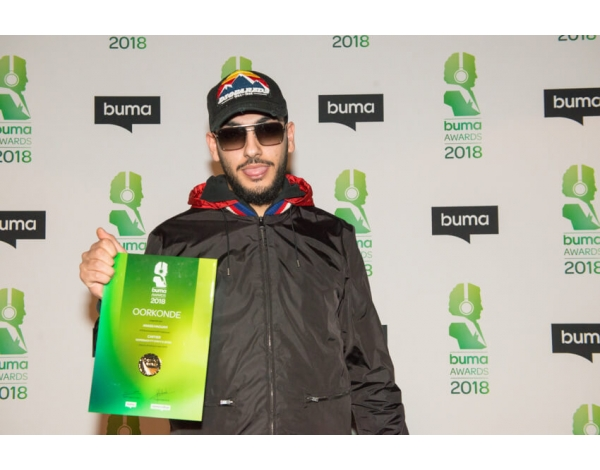 Buma_Awards_2018_Theater_Amsterdam_05-03-2018_Gwendolyne-0133