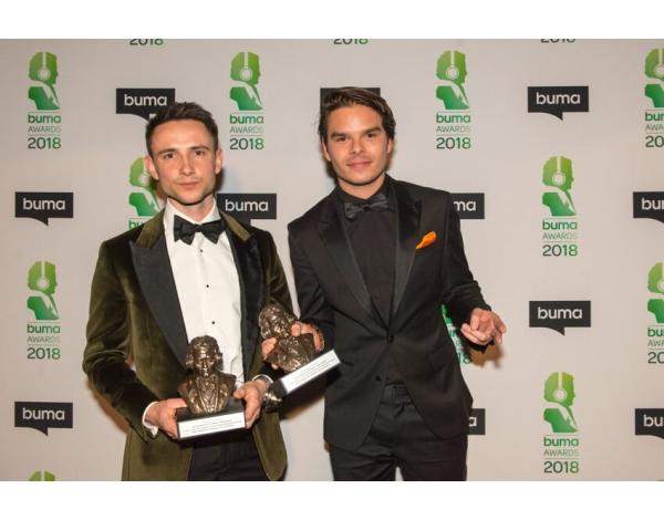 Buma_Awards_2018_Theater_Amsterdam_05-03-2018_Gwendolyne-0170