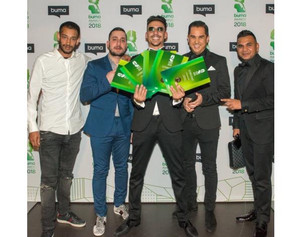 Buma_Awards_2018_Theater_Amsterdam_05-03-2018_Gwendolyne-0189