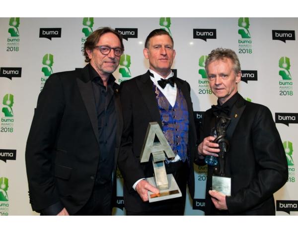 Buma_Awards_2018_Theater_Amsterdam_05-03-2018_Gwendolyne-0254