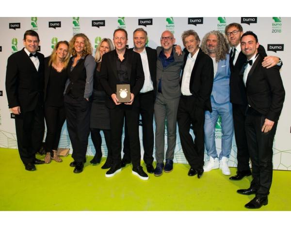 Buma_Awards_2018_Theater_Amsterdam_05-03-2018_Gwendolyne-0265