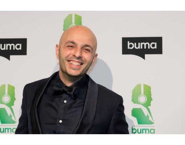 Buma_Awards_2018_Theater_Amsterdam_05-03-2018_Gwendolyne-9928