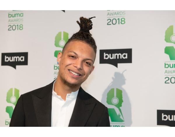Buma_Awards_2018_Theater_Amsterdam_05-03-2018_Gwendolyne-9934