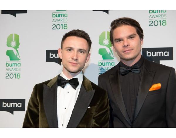 Buma_Awards_2018_Theater_Amsterdam_05-03-2018_Gwendolyne-9979