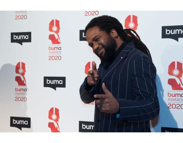 Buma_Awards_2020_Studio21_Hilversum_09-03-2020k_Gwendolyne-5930