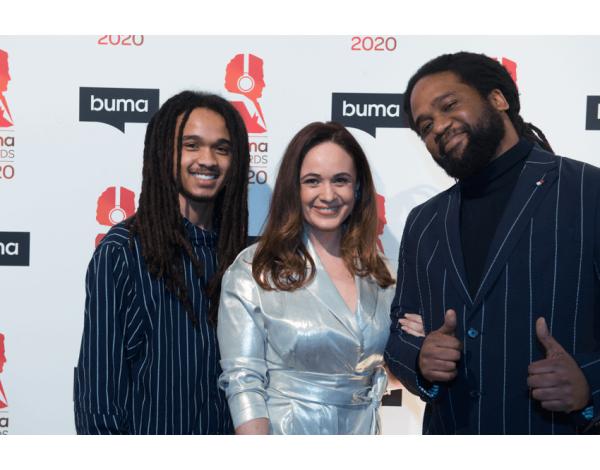 Buma_Awards_2020_Studio21_Hilversum_09-03-2020k_Gwendolyne-5931