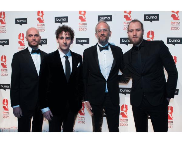 Buma_Awards_2020_Studio21_Hilversum_09-03-2020k_Gwendolyne-6017