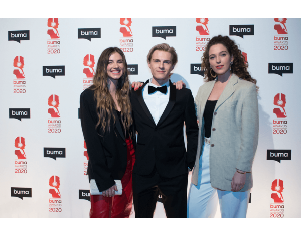 Buma_Awards_2020_Studio21_Hilversum_09-03-2020k_Gwendolyne-6116